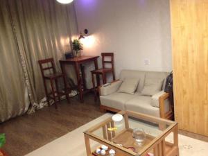 Qingdao Habour Apartment, Appartamenti  Huangdao - big - 4