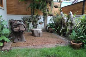 Tree Home Plus, Homestays  Nakhon Si Thammarat - big - 53