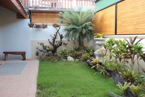 Tree Home Plus, Homestays  Nakhon Si Thammarat - big - 49