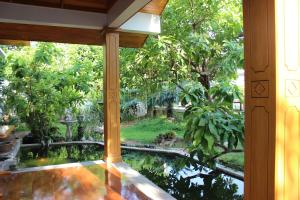 Tree Home Plus, Homestays  Nakhon Si Thammarat - big - 47