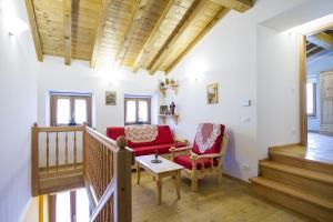 Casa delle Noci, Dovolenkové domy  Grimacco - big - 3