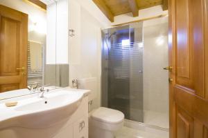 Casa delle Noci, Dovolenkové domy  Grimacco - big - 4