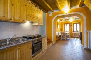 Casa delle Noci, Dovolenkové domy  Grimacco - big - 5
