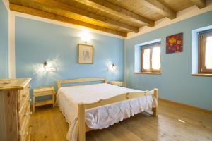 Casa delle Noci, Dovolenkové domy  Grimacco - big - 6