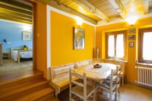 Casa delle Noci, Dovolenkové domy  Grimacco - big - 7