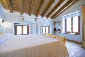 Casa delle Noci, Dovolenkové domy  Grimacco - big - 8