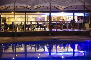 Mercure Townsville, Hotely  Townsville - big - 24