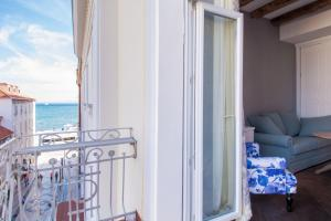 Procurator 7 Luxury Rooms, Penzióny  Split - big - 11