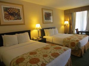 The Durango Downtown Inn, Hotels  Durango - big - 18