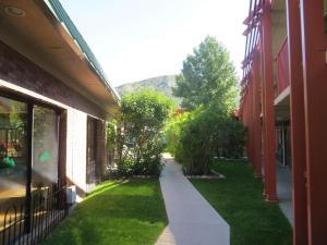 The Durango Downtown Inn, Hotels  Durango - big - 31