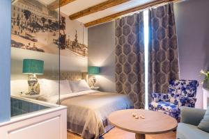 Procurator 7 Luxury Rooms, Penzióny  Split - big - 2
