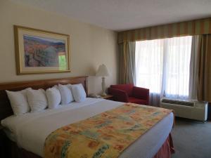 The Durango Downtown Inn, Hotely  Durango - big - 14