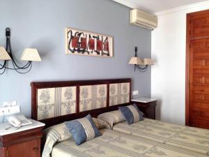 Hotel Maestre, Hotely  Córdoba - big - 30