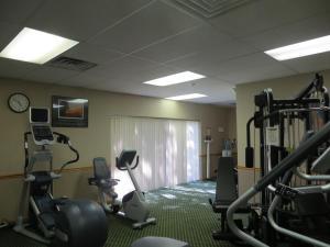 The Durango Downtown Inn, Hotels  Durango - big - 38