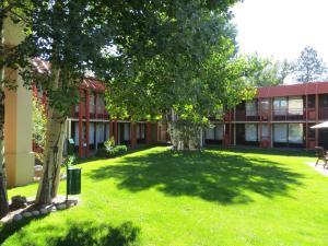 The Durango Downtown Inn, Hotely  Durango - big - 2