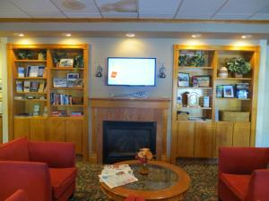 The Durango Downtown Inn, Hotels  Durango - big - 29