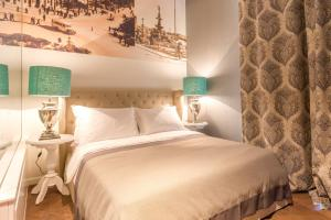 Procurator 7 Luxury Rooms, Penzióny  Split - big - 6