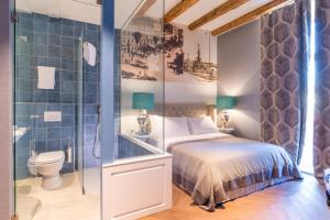 Procurator 7 Luxury Rooms, Penzióny  Split - big - 41