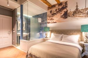 Procurator 7 Luxury Rooms, Penzióny  Split - big - 40