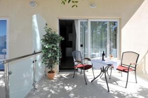 Apartmani Trogir, Апартаменты  Трогир - big - 16