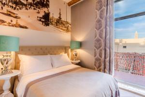 Procurator 7 Luxury Rooms, Penzióny  Split - big - 39