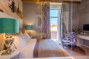 Procurator 7 Luxury Rooms, Penzióny  Split - big - 4