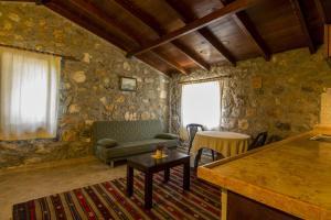 Doga Apartments, Residence  Kayakoy - big - 30