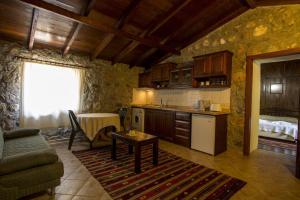 Doga Apartments, Residence  Kayakoy - big - 31