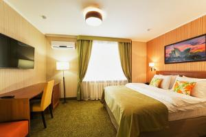 Hotel Countries, Hotel  Samara - big - 20