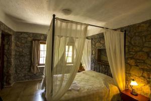 Doga Apartments, Residence  Kayakoy - big - 33