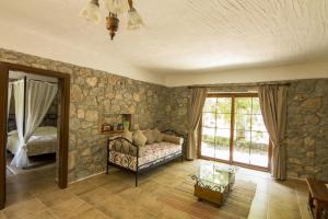 Doga Apartments, Residence  Kayakoy - big - 34