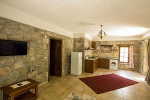 Doga Apartments, Residence  Kayakoy - big - 35