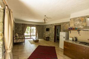 Doga Apartments, Residence  Kayakoy - big - 36