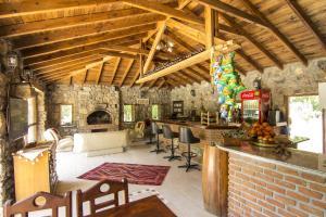 Doga Apartments, Residence  Kayakoy - big - 41