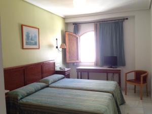 Hotel Maestre, Hotely  Córdoba - big - 7
