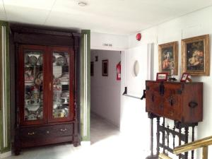 Hotel Maestre, Hotely  Córdoba - big - 21