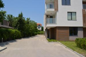 Konstantin Holiday Sea Apartments, Apartmány  St. St. Constantine and Helena - big - 10