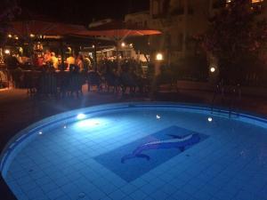 Bueno Hotel, Residence  Platanes - big - 77