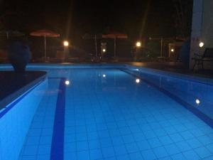 Bueno Hotel, Residence  Platanes - big - 73