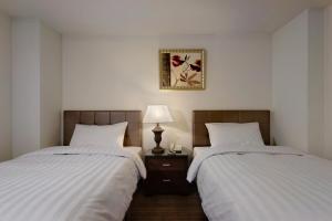 Nei Jiang Hotel, Hotels  Taipei - big - 18