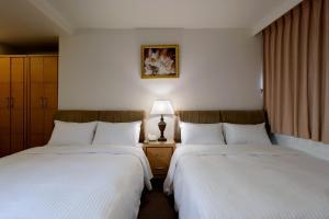 Nei Jiang Hotel, Hotels  Taipei - big - 17
