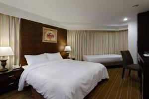 Nei Jiang Hotel, Hotels  Taipei - big - 12