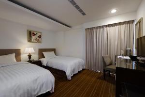 Nei Jiang Hotel, Hotels  Taipei - big - 16