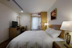 Nei Jiang Hotel, Hotels  Taipei - big - 13