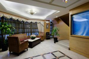 Nei Jiang Hotel, Hotels  Taipei - big - 20