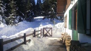 Chalet Pahulja, Alpesi faházak  Jahorina - big - 9