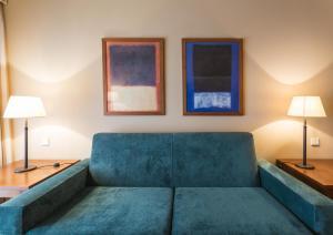 Aparthotel Shusski, Apartmanok  Encamp - big - 5