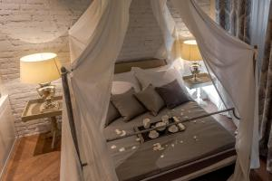 Procurator 7 Luxury Rooms, Penzióny  Split - big - 21