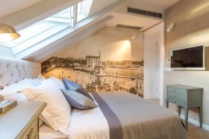 Procurator 7 Luxury Rooms, Penzióny  Split - big - 20