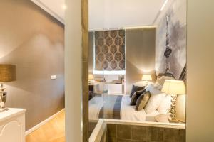 Procurator 7 Luxury Rooms, Penzióny  Split - big - 18